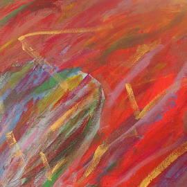 Ronald Weatherford - Nebula 23890