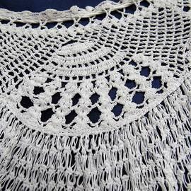 Vladimir Berrio Lemm - Neck Handwoven Thread 5