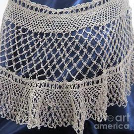 Vladimir Berrio Lemm - Neck Handwoven Thread