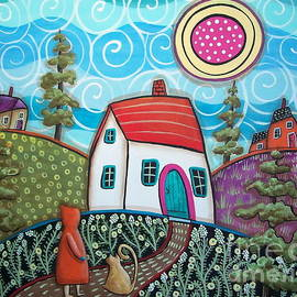 Karla Gerard - Neighbors