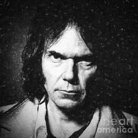 Antony McAulay - Neil Young