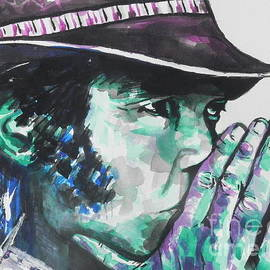 Chrisann Ellis - Neil Young