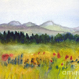 Donna Walsh - NEK Mountains and Meadows
