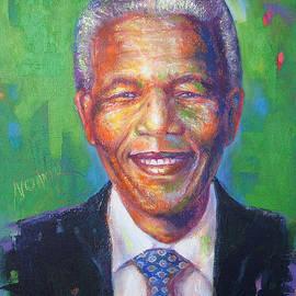 Jack No War - Nelson Mandela 1