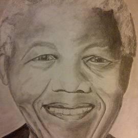 Irving Starr - Nelson Mandela