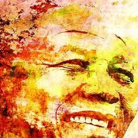 Mike Grubb - Nelson Mandela