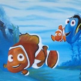 Ira Florou - Nemo