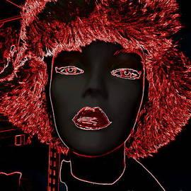 Ed Weidman - Neon Natasha