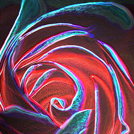 Wendy Wilton - Neon Rose