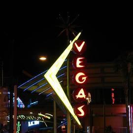 Steven Parker - Neon Vegas