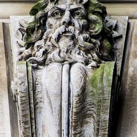 James Aiken - Neptune in Stone