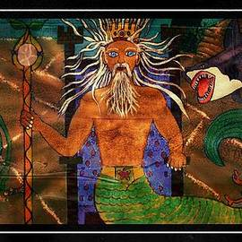 Tisha McGee - Neptune King of the Sea