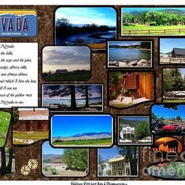 Bobbee Rickard - Nevada Collage
