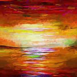 Heinz G Mielke - Never ending Joy of Light