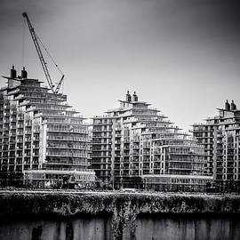 Lenny Carter - New Apartments in Battersea
