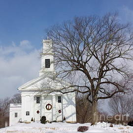 Marcel  J Goetz  Sr - New England Church