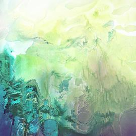 Kume Bryant - New Found Realm