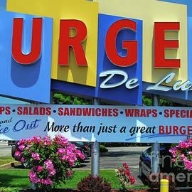 Allen Beatty - New Jersey Diner