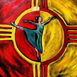 Lisa Brandel - New Mexico Dance