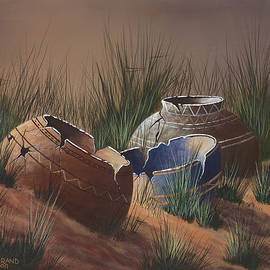 John Durand - New Mexico Gold