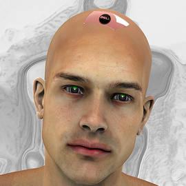 Joaquin Abella - New model of Adam