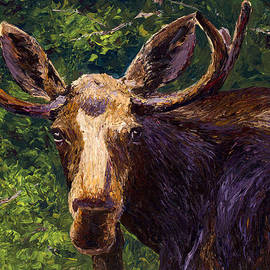 Mary Giacomini - Loose Moose