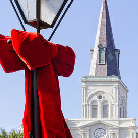 Kathleen K Parker - New Orleans at Christmas