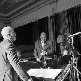 William Morgan - New Orleans Jazz Orchestra