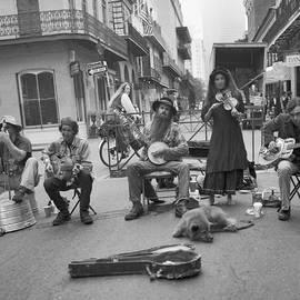 Mel Felix - New Orleans Zydico