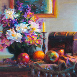 Talya Johnson - New Reflections