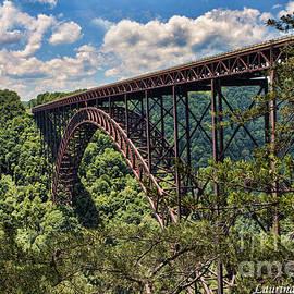 Laurinda Bowling - New River Gorge Bridge