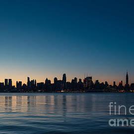 Tom Uhlenberg - New York City 05
