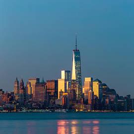 Tom Uhlenberg - New York City 22