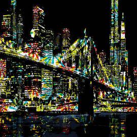 Andrzej Szczerski - New York City