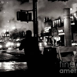 Miriam Danar - New York City Steam