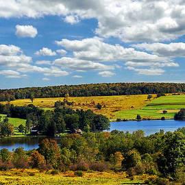 Christina Rollo - New York Countryside