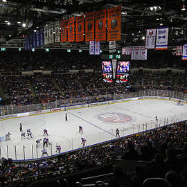 Juergen Roth - New York Islanders