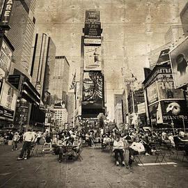 Barbara Manis - New York New York