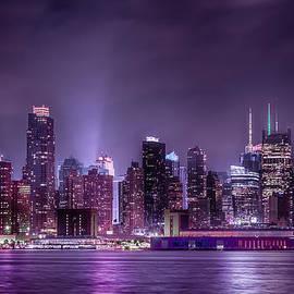 Linda Karlin - New York Nights