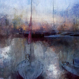Evie Carrier - New York Sail
