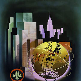 Mark Rogan - New York Worlds Fair