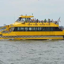 Sonali Gangane - Newyork Water Taxi