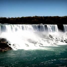 Danielle  Parent - Niagara Falls