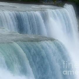 Rose Santuci-Sofranko - Niagara Falls in Soft Focus