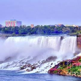 Kathleen Struckle - Niagara Falls