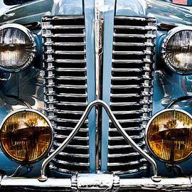 Merrick Imagery - Nice Headlights