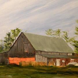 Ian Rigby - Nicholson Farm