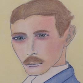 Manuel Matas - Nikola Tesla Mad Scientist