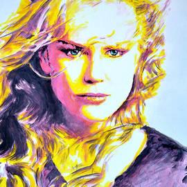 Victor Minca - Nicole Kidman
