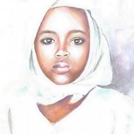 Jovica Kostic - Nigerian Girl